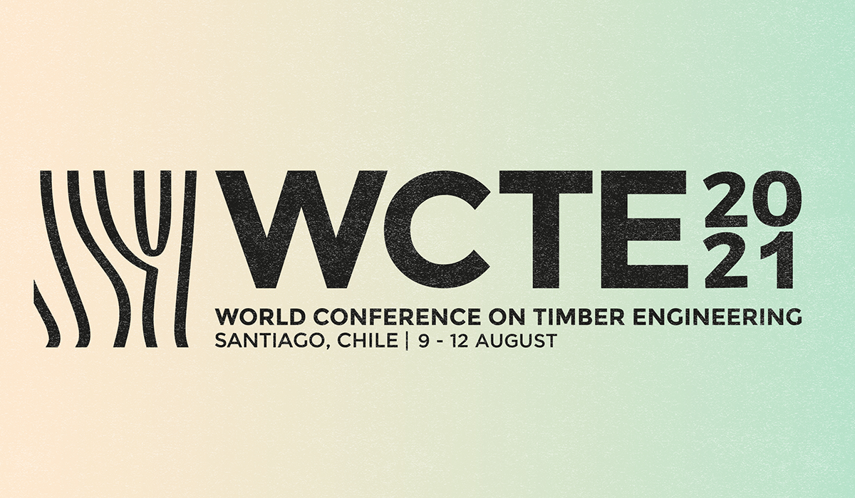 The WCTE 2021 will take place for the first time in latin america in an online format